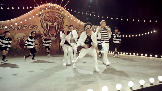 "Wonder Boyz Release MV Teaser for ""It's Exciting"""