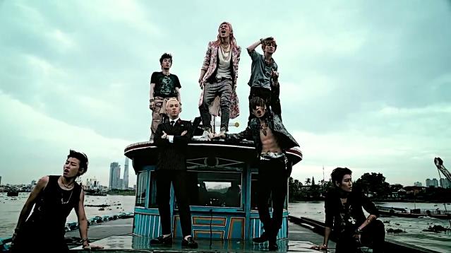 """Block B Releases MV Teaser for """"Nillili Mambo"""""""
