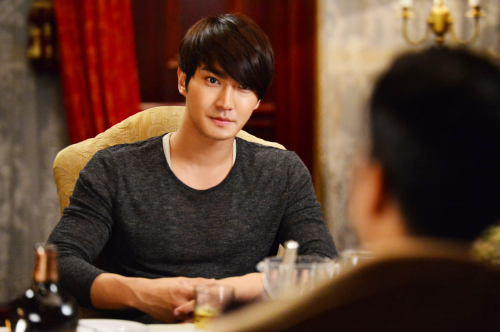 "Choi Siwon Shines During First Appearance for ""King Of Dramas"""
