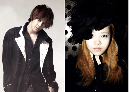 Designer Song Hye Myung Reveals that She Used to Date SS501's Park Jung Min?