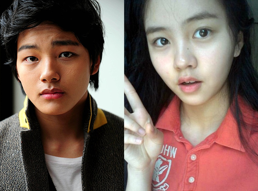 "Yeo Jin Goo Decided on ""I Miss You"" Because of Kim So Hyun"