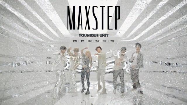 younique unit maxstep mv