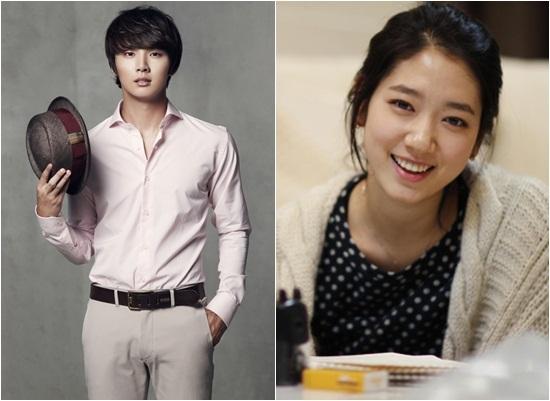 "Park Shin Hye and Yoon Shi Yoon to Star in New Drama ""Flower Boy Next Door"""