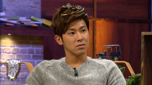 "DBSK's Yunho Confirmed for Upcoming Drama ""Night King"""