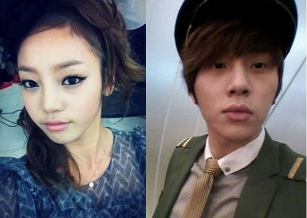 karas goo hara dating beasts yong jun hyung B2st's junhyung and kara's hara [junra] 1,942 likes 1 talking about this junhyung-hara is the first idol couple that has been announced in publicity.