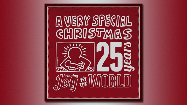 """Wonder Girls Join Christina Aguilera, Jason Mraz, Dave Matthews and More for """"A Very Special Christmas"""" Album"""