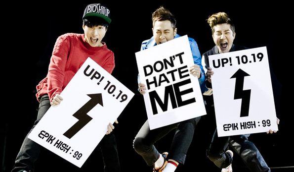 Epik High Releases Tracklist For Newest Album