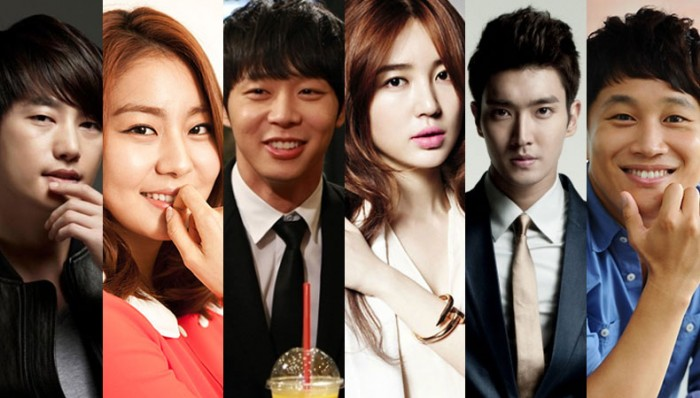 New Kdramas to Look Forward to Before 2012 Ends