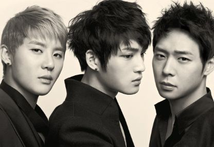 JYJ Enjoys Taking Seriously Silly Selcas