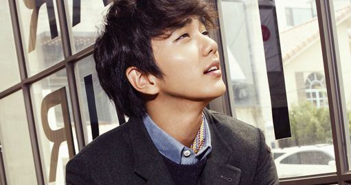 Yoo Seung Ho Talks About His Failed First Love