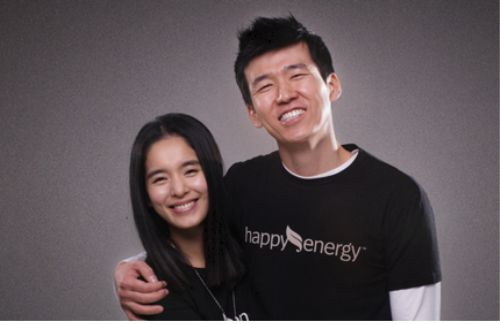 Sean-Jung Hye Young Couple Celebrates 8th Wedding Anniversary Doing Volunteering Work