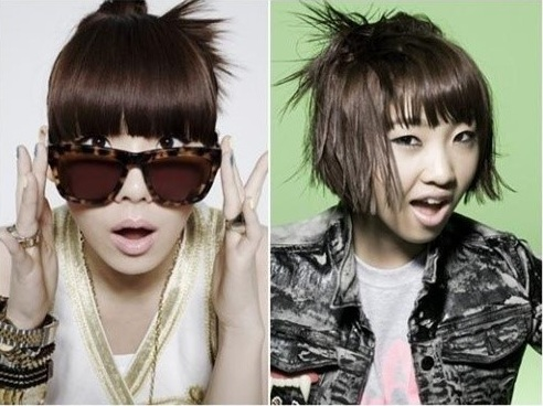 2NE1's Minzy Shares a Letter She Wrote to CL During Trainee Days