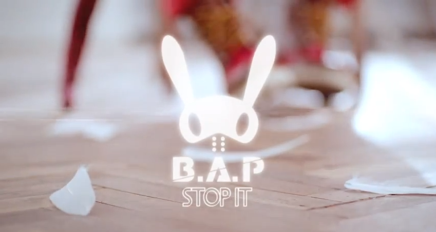 "B.A.P Regarding Comeback: ""Please Look Forward to Our Choreography"""