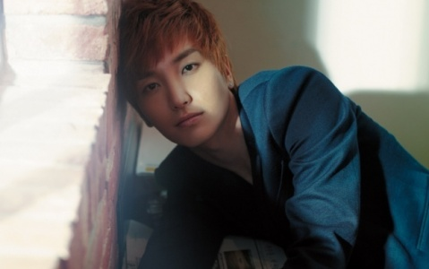 "Super Junior's Leeteuk Will Record ""Star King"" a Day Before Enlistment For Kang Ho Dong"