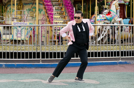 Tickets for PSY's First Los Angeles Concert to Go on Sale This Weekend