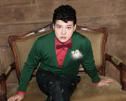 Super Junior's Shindong Talks about Marriage Plans with Current Girlfriend
