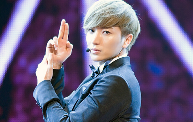Sasaeng Fans Bother Super Junior's Lee Teuk Day Before Enlistment