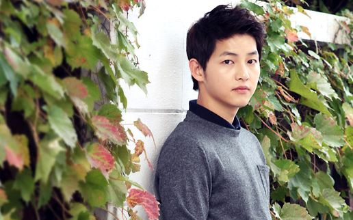 """Interview with Song Joong Ki Part I: """"Many People Told Me This Industry Is Dirty and Harsh"""""""
