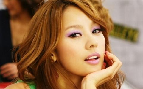 Lee Hyori Reveals Her Vegetarian Diet