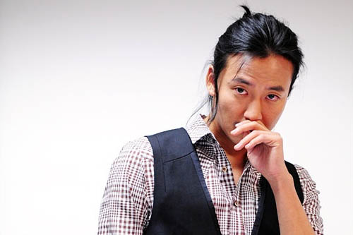 Kim Nam Gil is Jealous of Lee Byung Hun