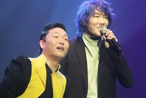 The Full Story: Discord Between Once BFFs Psy and Kim Jang Hoon