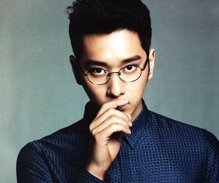 2PM member Chansung is the Neighborhood Cheeseball