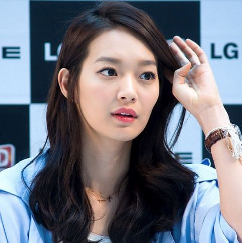 """""""Arang and The Magistrate"""" Star Shin Min Ah Has Every Charm a Girl Could Want"""