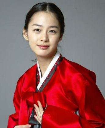 """Kim Tae Hee Cast For Her First Sageuk Drama """"Jang Ok Jeong"""""""