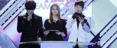 Hallyu Dream Festival – October 4, 2012
