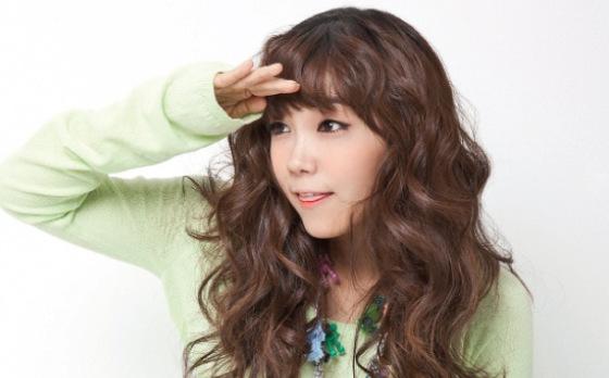 A Pink's Jung Eun Ji Wishes Ji Sung to Remember Her Name