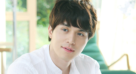 """Actor Lee Dong Wook to Star in MBC's New Drama """"Hotel King"""""""