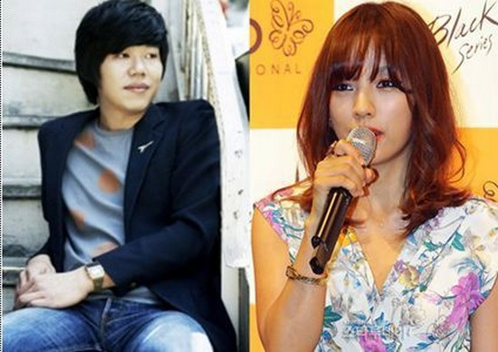 Lee Hyori and Lee Sang Soon on Date-Volunteer at an Animal Shelter