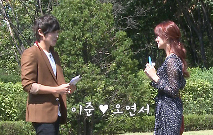 """""""We Got Married's"""" Lee Joon and Oh Yeon Seo Face Humiliation"""