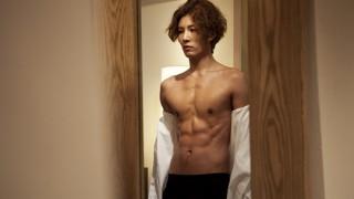 No Min Woo abs