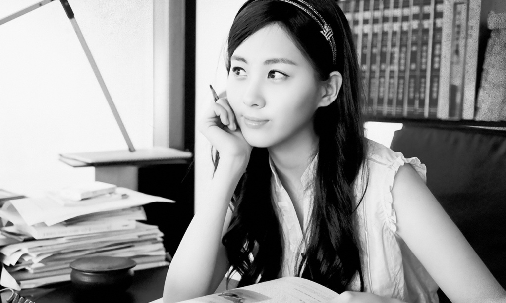 Girls' Generation's Seohyun Stuns in Latest Photo