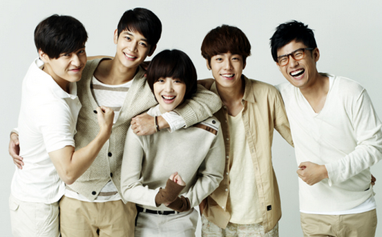 """To the Beautiful You"" Ends Its Run with Single Digit Ratings"