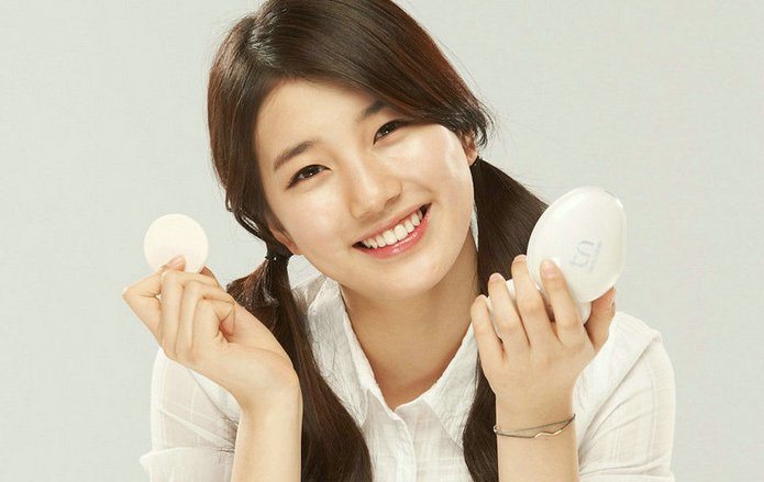 miss A's Suzy Thanks Fans for Birthday Presents