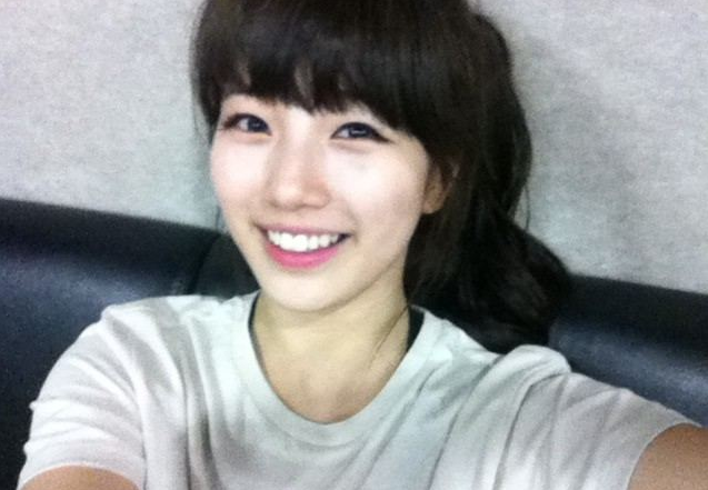 Happy Birthday Suzy! Check Out Suzy's Adorable Selca Parade!