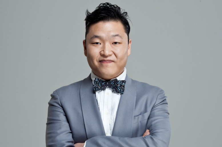PSY's Yearbook Photo and Mischievous Childhood Revealed!