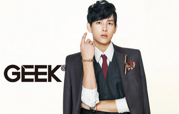 "ZE:A's Im Siwan Reveals: ""My True Height Is…"""