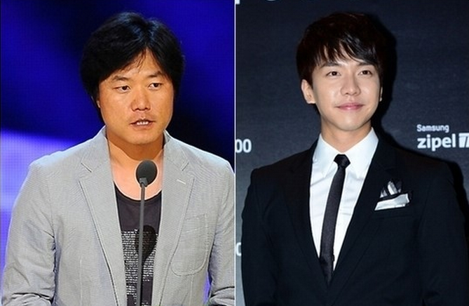 """Lee Seung Gi to Return to Variety TV with """"1N2D's"""" Na PD?"""
