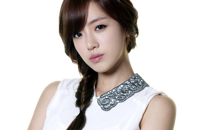 T-ara's Eunjung to Make Drama Comeback Early Next Year?