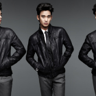 Kim Soo Hyun Transforms into a Neighborhood Idiot!