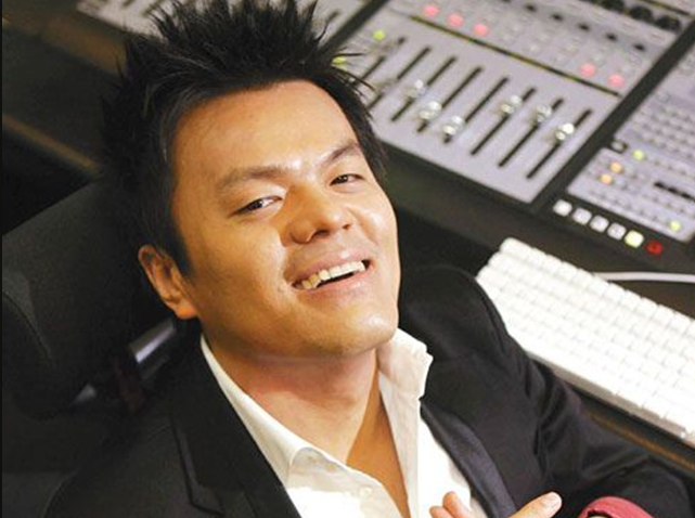 Park Jin Young Takes a Well-Deserved Rest after Marking 500 Songs in 18 Years