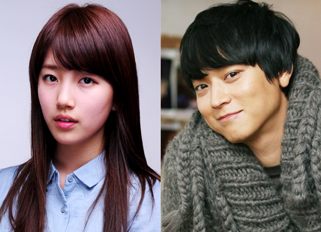 miss A's Suzy Names Kang Dong Won Her Ideal Type