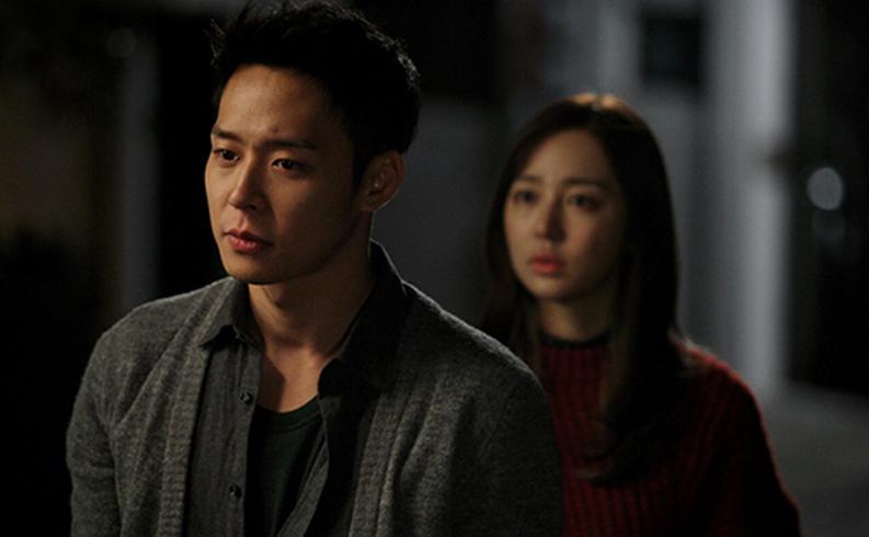 "Yoon Eun Hye & Park Yoo Chun's ""I Miss You"" Sets a Premiere Date"