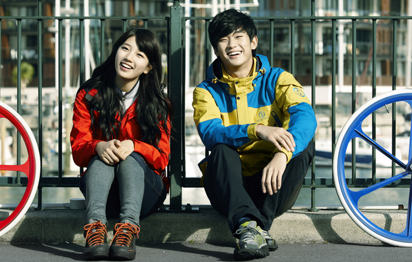 miss A's Suzy Names Kim Soo Hyun as Her Most Memorable Kiss Scene Co-Star
