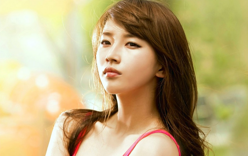 miss A's Suzy Finds Her Long Lost Twin