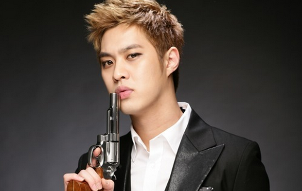 "MBLAQ's Seungho Reveals: ""I've Stolen My Friends' Girlfriends Twice"""