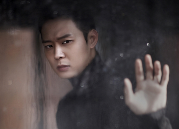 """I Miss You"" Unveils New Sexy, Brooding Stills of Park Yoo Chun"